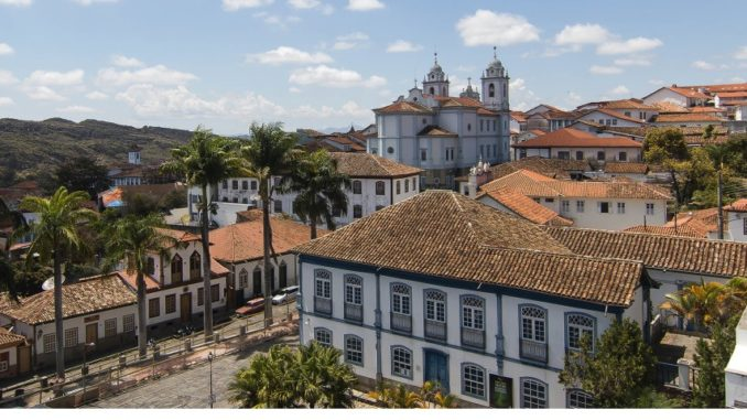 Diamantina (Foto http://diamantina.mg.gov.br/turismo/pontos-turisticos/)