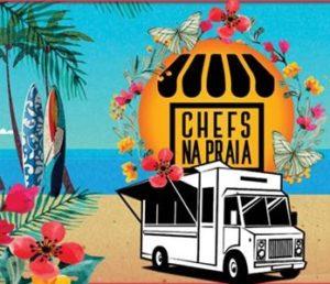 Chefs na Praia