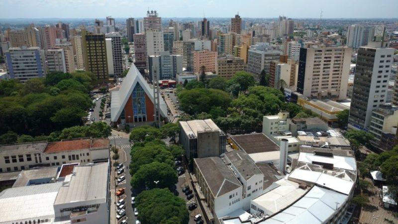 Aparador Hermes Dicoro ~ Expo Londrina 2018, agita a cidade e regi u00e3o paraense