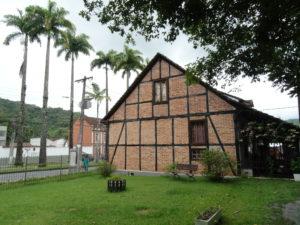Museu Familia Colonial