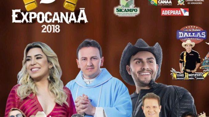 ExpoCanaã (foto https://portalcanaa.com.br)