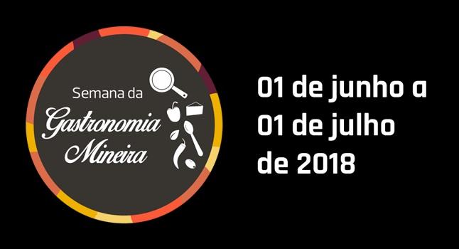 Semana da Gastronomia Mineira (foto http://institutoeduardofrieiro.com.br/)