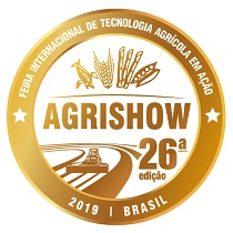 Agrishow (foto https://www.agrishow.com.br/)