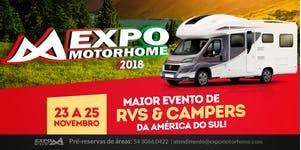Expo MotorHome Show (foto https://www.expomotorhome.com)