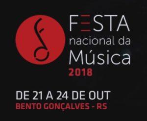 Festa Nacional da Música ( http://www.bentogoncalves.rs.gov.br)