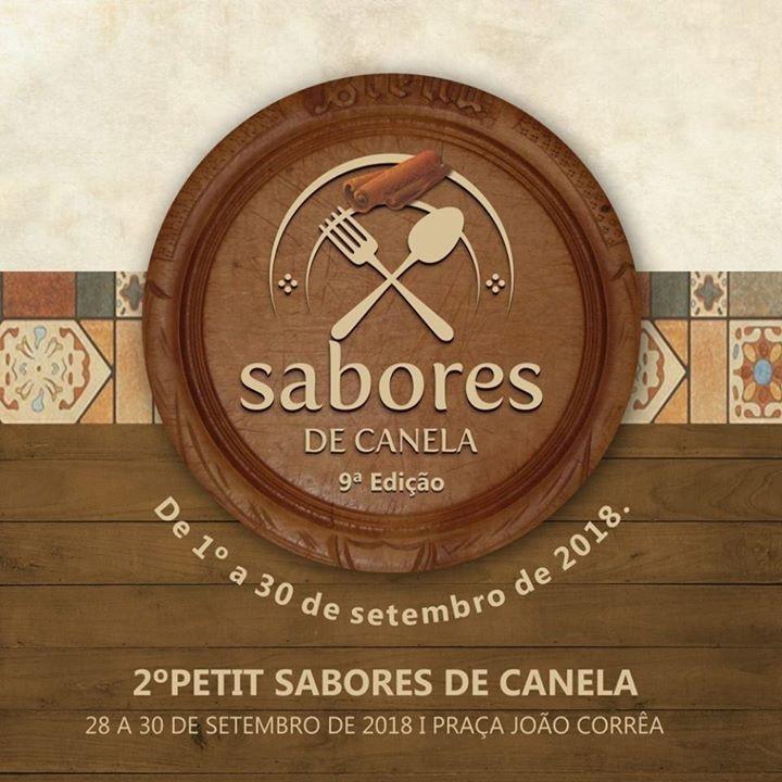 Sabores de Canela ( foto http://www.canelaturismo.com.br)