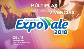Expovale (foto http://www.acilajeado.org.br/)