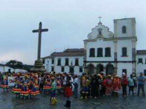 Festival de Artes de São Cristóvão (foto http://porsaocristovao.blogspot.com