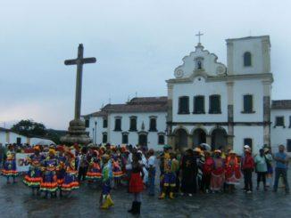 Festival de Artes de São Cristóvão 2020
