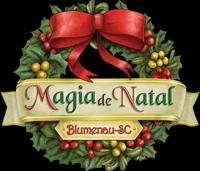 Magia de Natal (foto http://www.magiadenatal.com.br/)