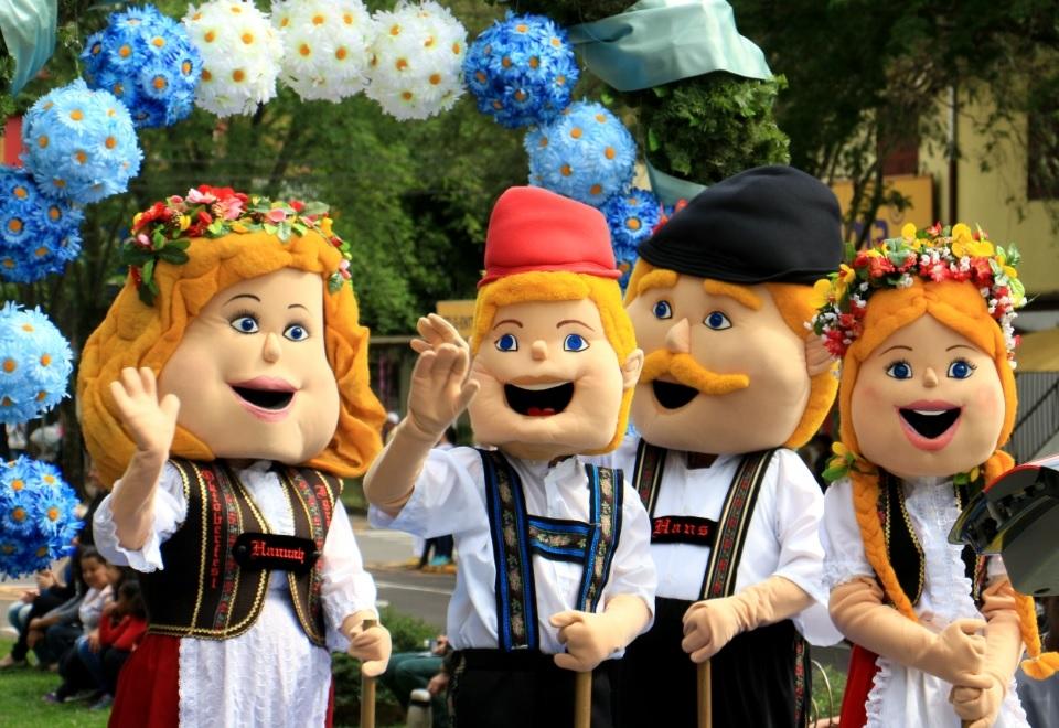 Oktoberfest Igrejinha 2020
