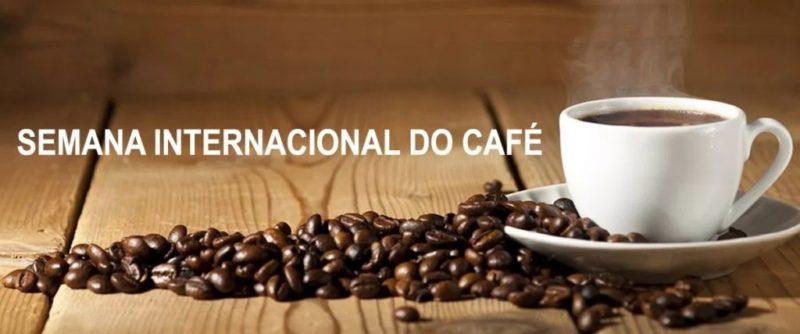 Semana Internacional do Café ( http://www.proximaparada.blog.br)