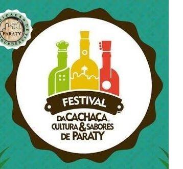 Festival de Cachaça de Paraty 2021