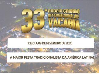 Rodeio Crioulo Internacional de Vacaria 202