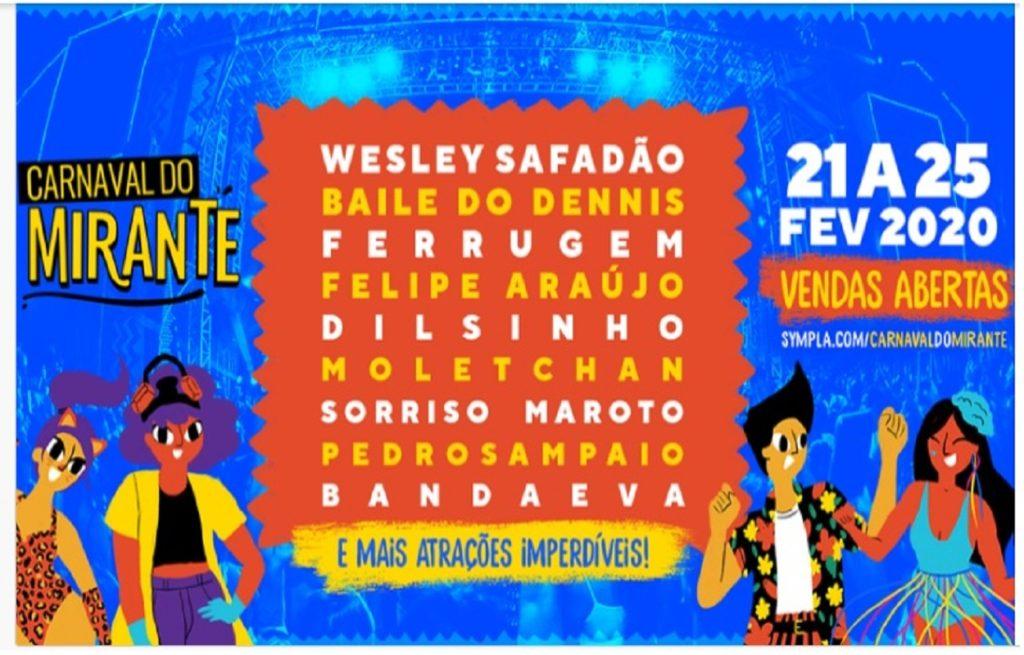 Carnval do Mirante 2020