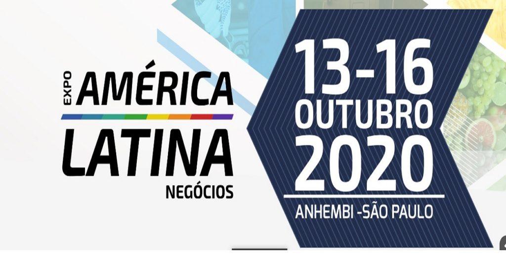 Expo América Latina 2020