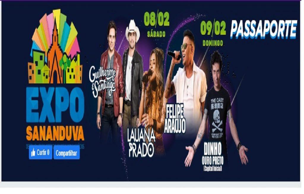 Expo Sananduva 2020