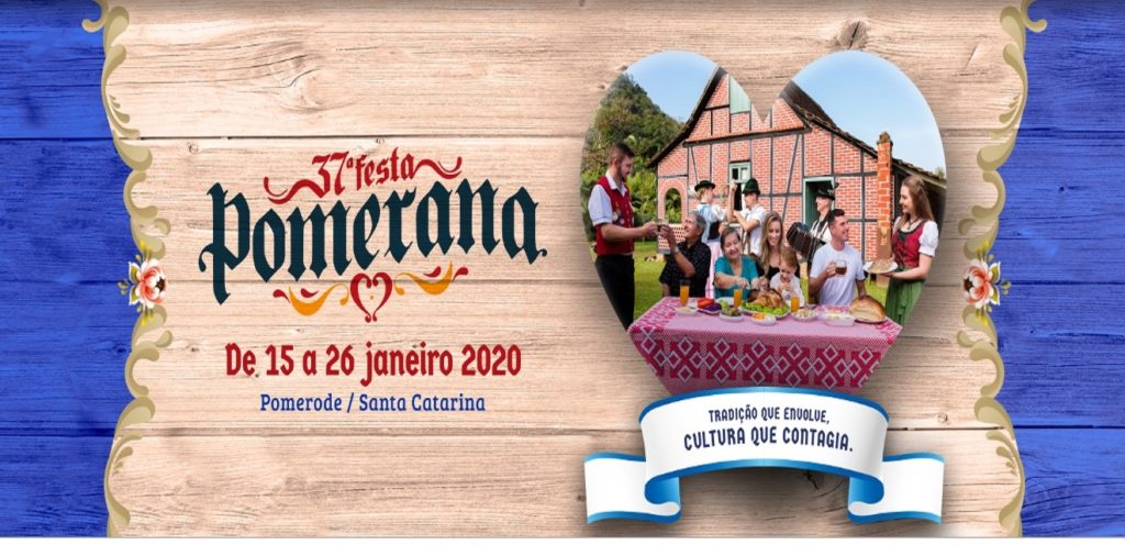 Festa Pomerana 2020