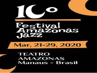 Festival Jazz Amazonas 2020