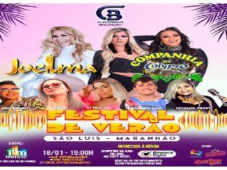 Festival de Verão de São Luís 2020