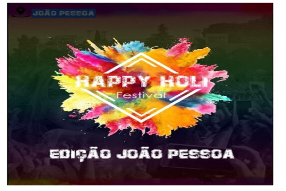 Festival Happy Holi 2020