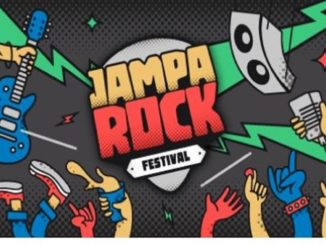 Jampa Rock Festival 2020