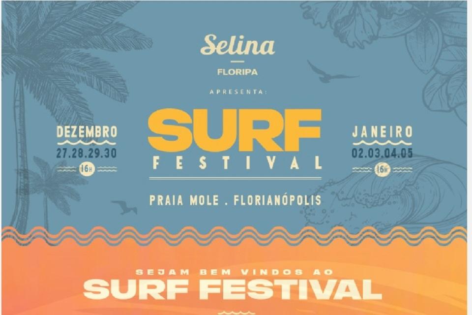 Surf Festival Floripa Verão 2020