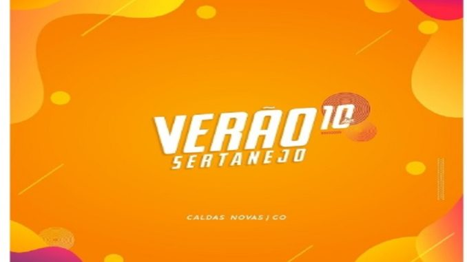Verão Sertanejo 2020