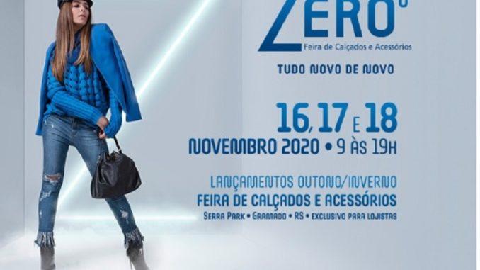 Feira Zero Grau 2020