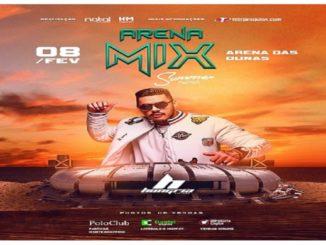 Arena Mix Summer 2020