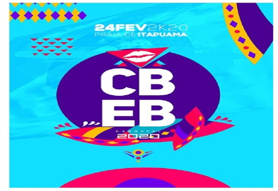 Bloco Cala Boca e Beija Beer 2020