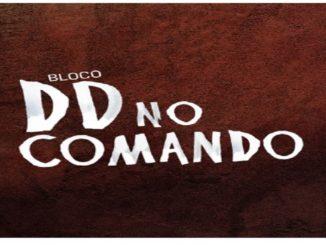 Bloco DD no Comando 2020