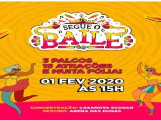 Bloquinho Segue o Baile 2020