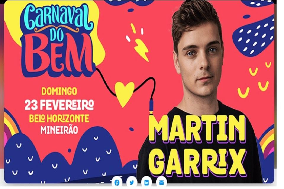 Carnaval do B.E.M 2020