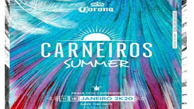 Carneiros Summer 2020 -