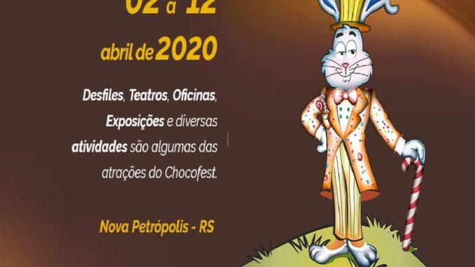 Chocofest 2020