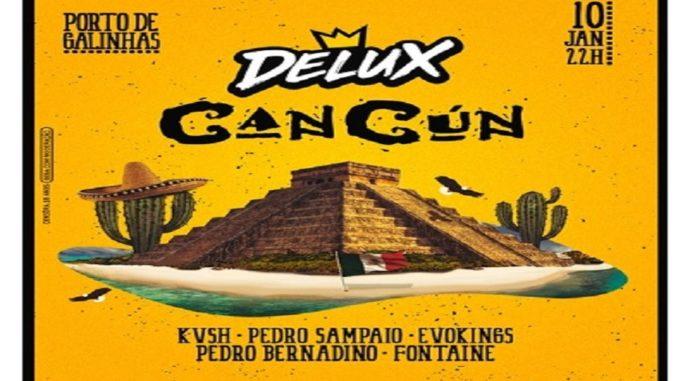 Delux Cancún 2020