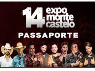 Expo Monte Castelo 2020