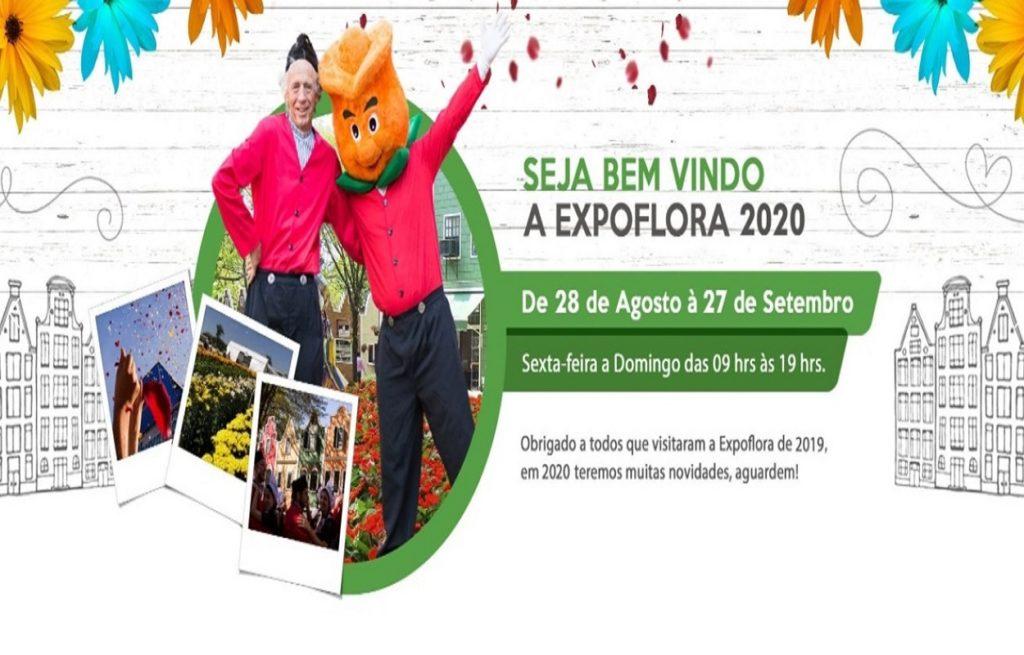 Expoflora 2020