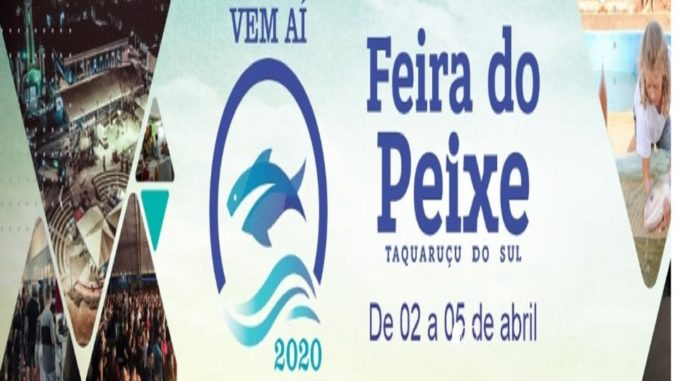 Feira do Peixe 2020
