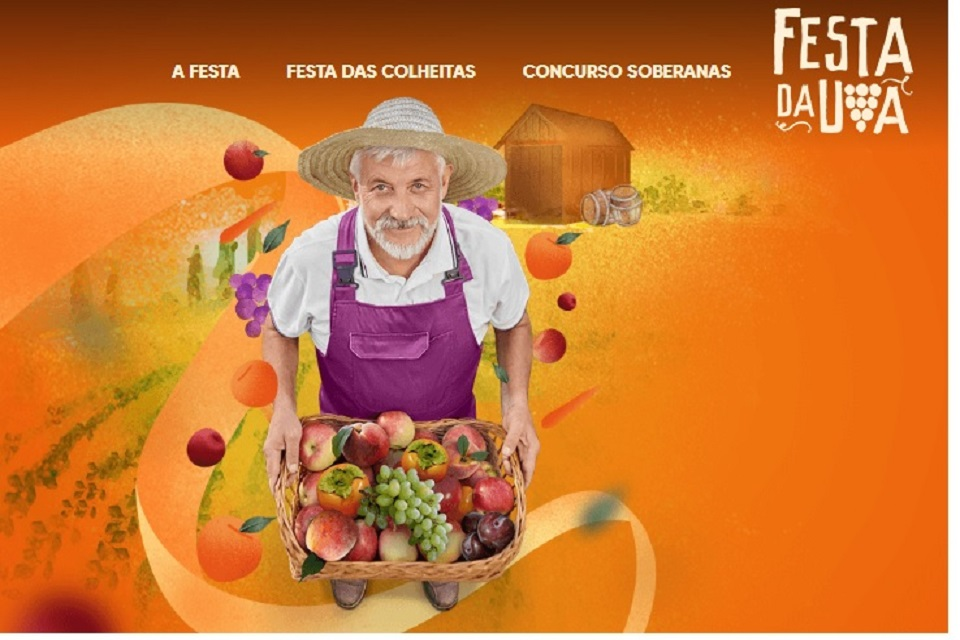 Festa da Uva Caxias do Sul 2022