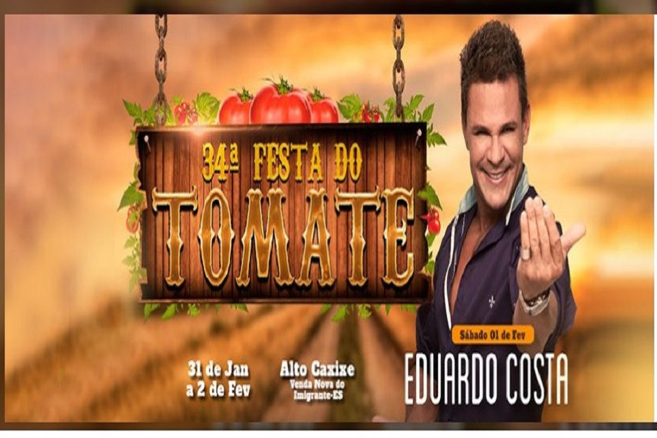 Festa do Tomate 2020