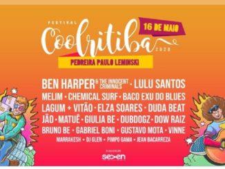 Festival Coolritiba 2020