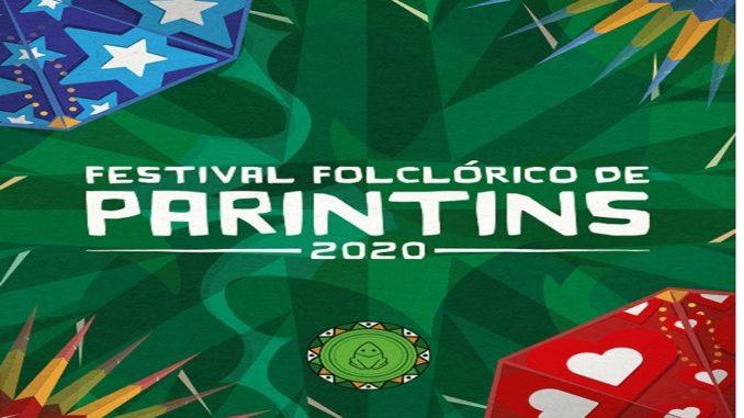 Festival Folclórico de Parintins 2020