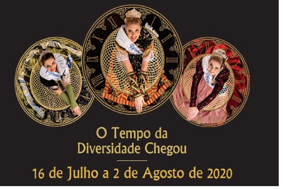 Festival Internacional de Folclore Nova Petrópolis 2020