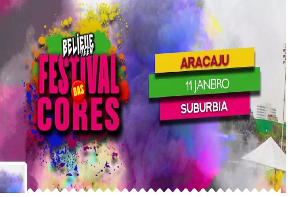 Festival das Cores 2020