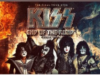 Kiss - End of the Road Tour 2020