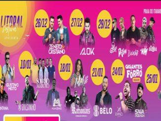 Litoral Festival 2020