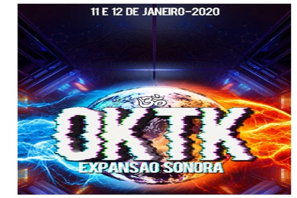 OKTK 3 - Expansão Sonora 2020