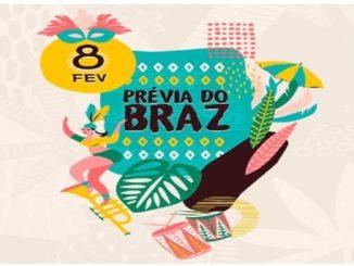 Prévia do Braz 2020